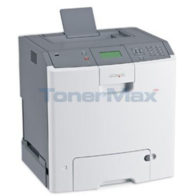 Lexmark C-734dn